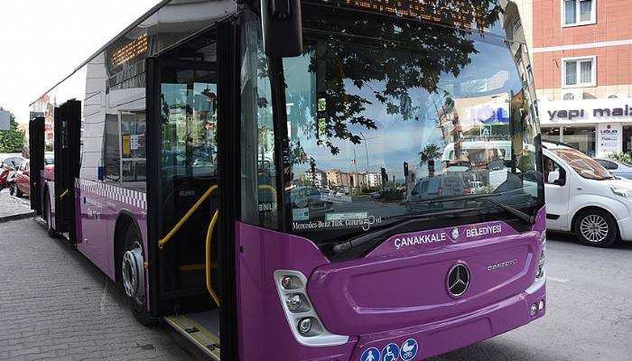 Toplu taşıma yolcu ücretlerine zam!