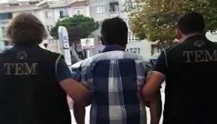 23 ilde FETÖ operasyonu 42 gözaltı