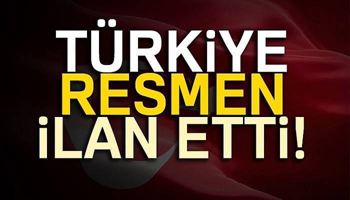 Çavuşoğlu: Kıbrıs'ta artık başka süreçler olacak