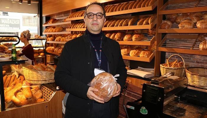 Poşetli ekmekte kanserojen uyarısı (VİDEO)