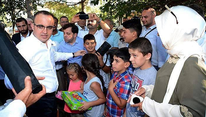 Turan: 'Çanakkale eğitimde atağa geçecek'