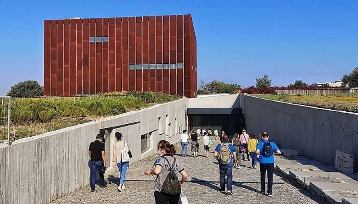 Troya Müzesi ziyaretçi sayıları normalde döndü