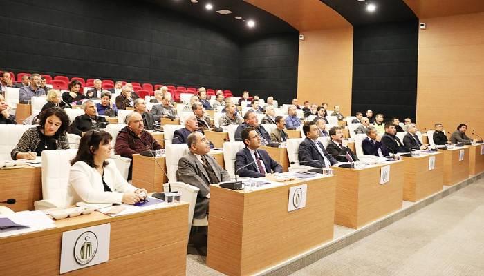 Muhtarlar Toplantısı Vali Orhan TAVLI Başkanlığında Gerçekleştirildi