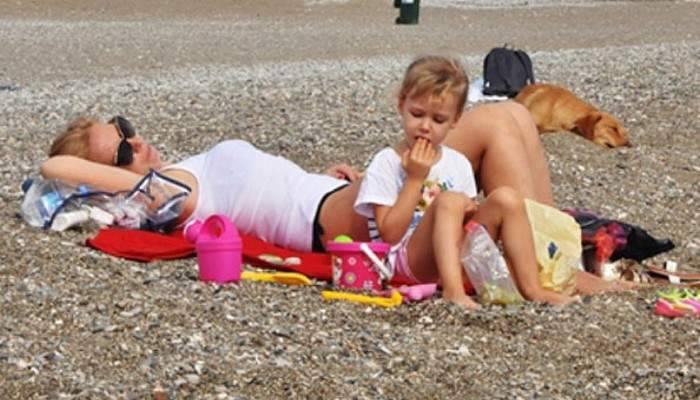 Tatil bölgelerine 3 ay sıcak hava müjdesi