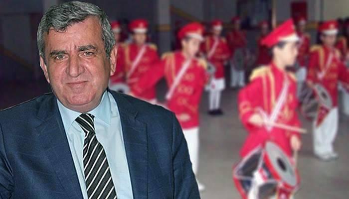 MHP'li Özer'in öğretmenlik günlerinden...