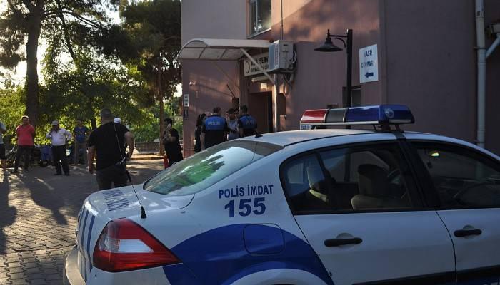 Telefonunu çaldığı iddiasıyla tartıştığı kişiyi bıçaklayarak öldürdü (VİDEO)