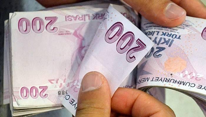 Hükümetten iş arayanlara 650 lira