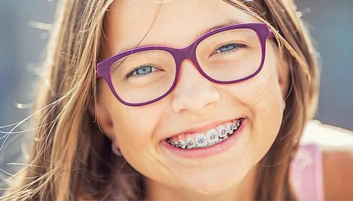 Dişler Çocuk Yaşta Korunmalı