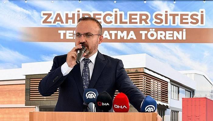 """""""Türkiye Artık Kendi Raconunu Kesen Farklı Bir Ülke"""" (VİDEO)"""