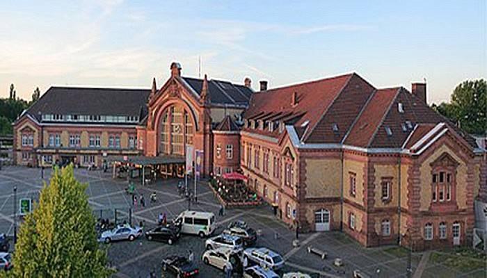 Çanakkale Belediyesi heyeti Osnabrück'e gidecek