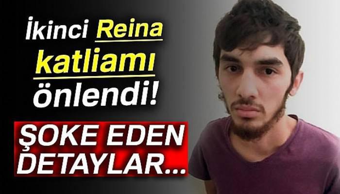 Reina saldırganının öğrencisinin İstanbul'da yakalandığı ortaya çıktı