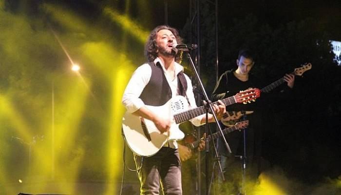 Çan belediyesinden gençlik konseri