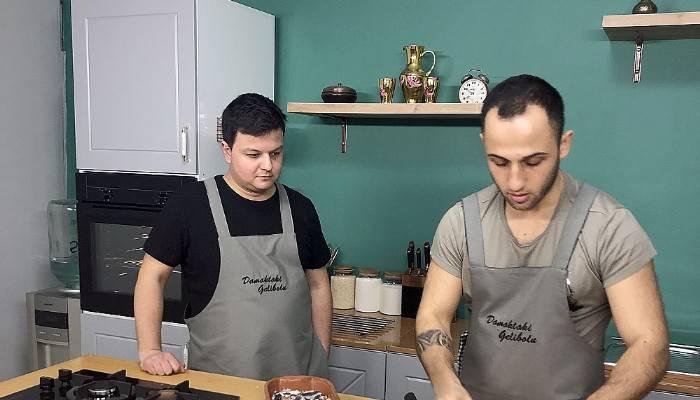 Gelibolu'nun Zengin Gastronomisini Tanıtacak