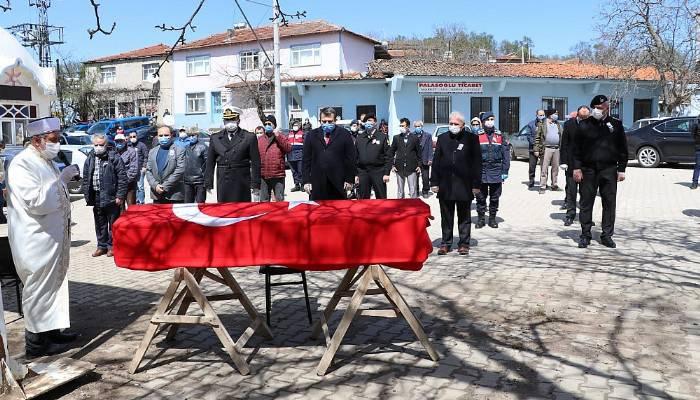 Kore Gazisi vefat etti
