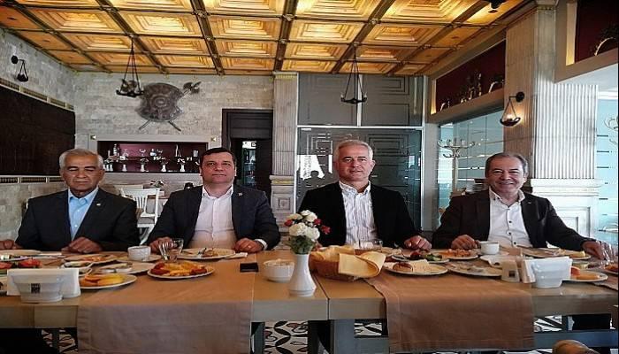"""""""Türkiye Cumhuriyeti karşıtı bir yayını dağıttığına şahit olduk"""""""
