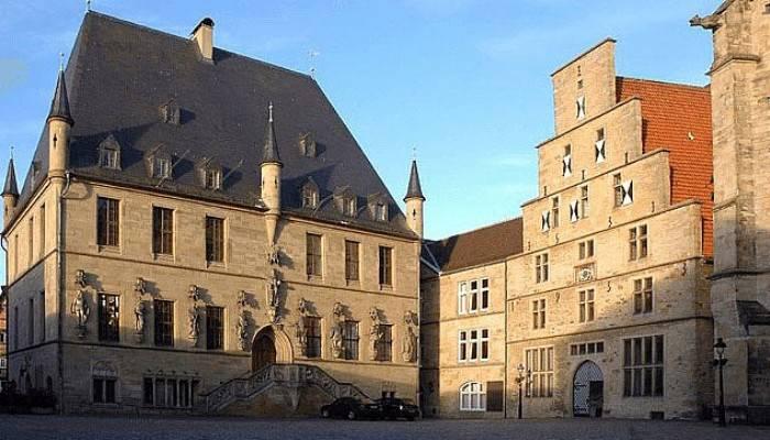 Osnabrück Kardeş Kent Elçisi Başvuruları Başladı