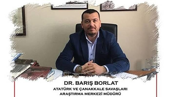 Mehmetçik, Cephede Neler Yaşadı? Turist Rehberleri Sordu, Dr. Borlat Cevap Verdi
