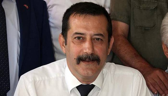 MHP İl Başkanı Pınar'dan istifa yorumu