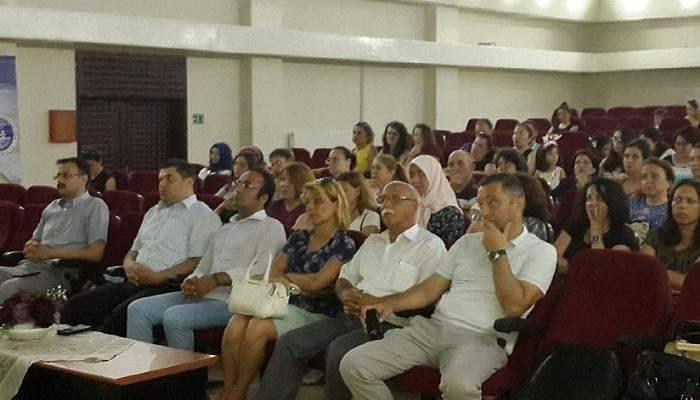 Gelibolu Devlet Hastanesi'nden Öğretmenlere Eğitim