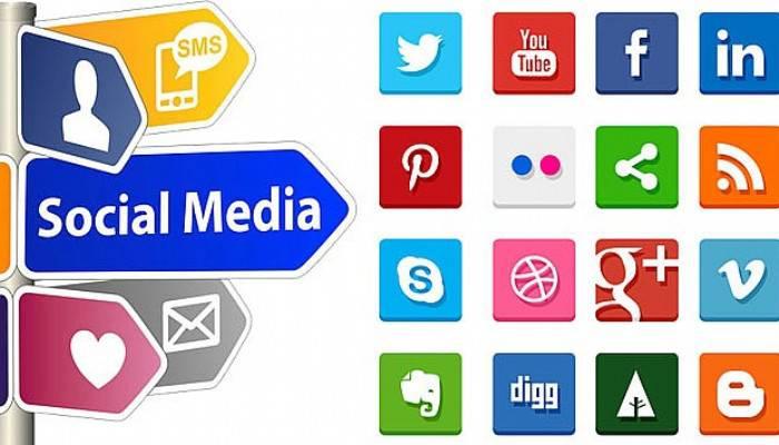 Sosyal ağlar resmen yıkılıyor