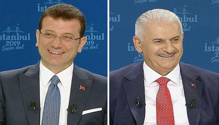 İstanbul seçiminde ilk sonuçlar açıklandı!