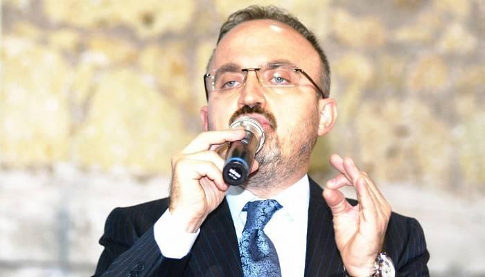 """""""EKONOMİK İSTİKRAR KALKANI, İNSANI ÖNCELEYEN BİR GÜVEN PAKETİDİR"""""""