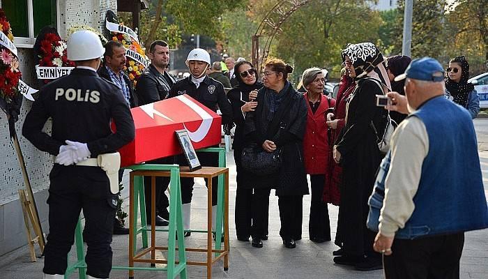 TBMM Eski Danışma Meclisi Üyesi Demirel, Çanakkale'de toprağa verildi