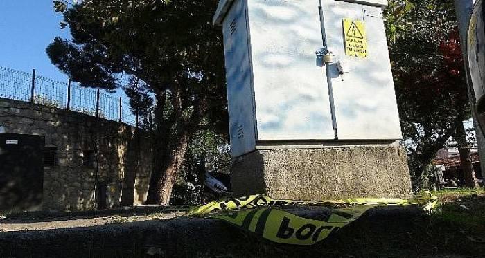 Elektrik akımına kapılarak ölen çocuk toprağa verildi (VİDEO)