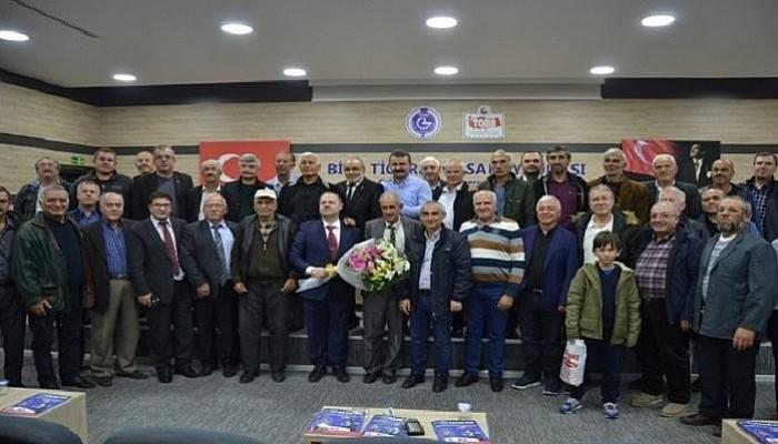 'Arıcılık, Sorunları ve Pazarlama' konferansı