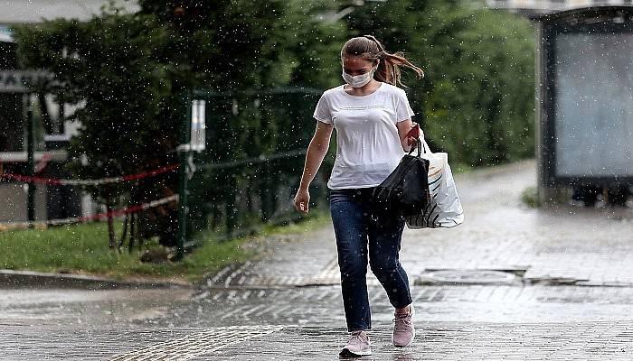 Çanakkale'de 1 mm'den az yağış kaydedildi!