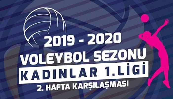 Çanakkale Belediyespor Karşıyaka'yı Ağırlıyor!