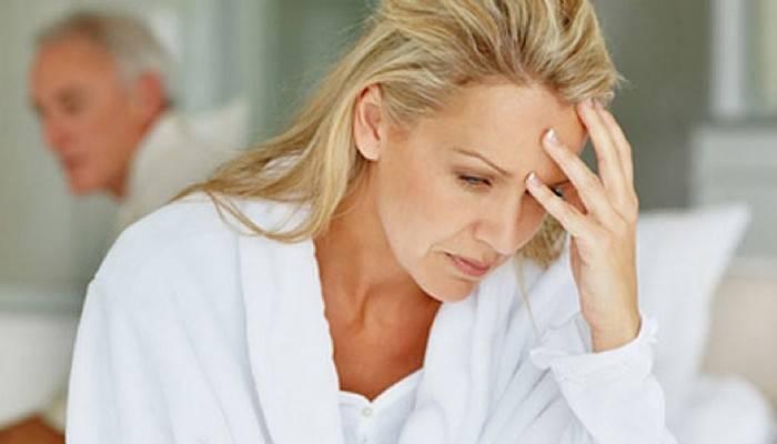 Erken menopoz hastalık habercisi olabilir