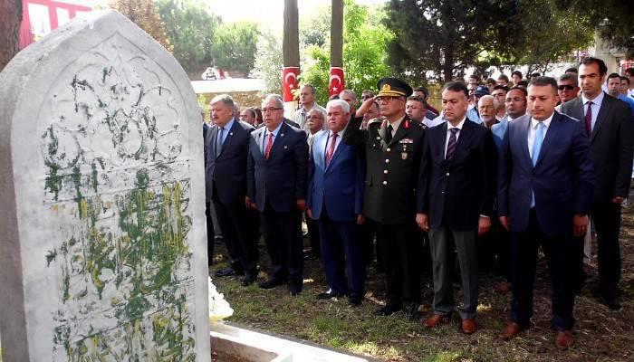 Türklerin Rumeli'yi Fethinin 662. yıl dönümü kutlamaları