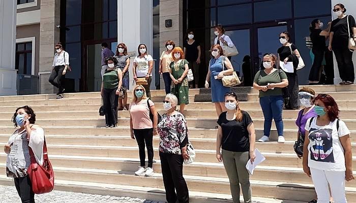 CHP İl Kadın Kollarından RES'lere itiraz