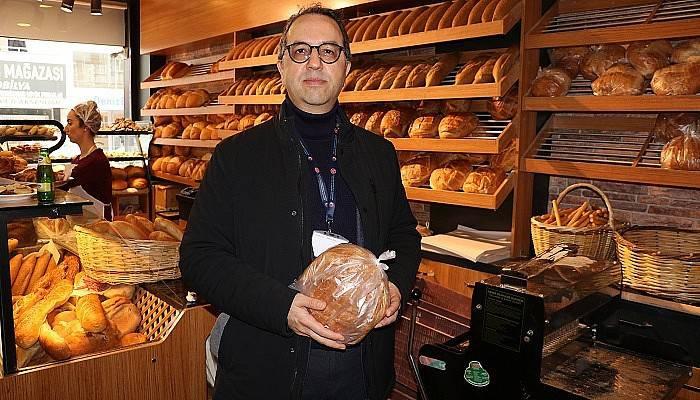 Poşetli ekmekte kanserojen uyarısı