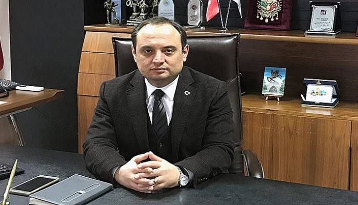SGK İl Müdürü Ercan'dan mesaj var!