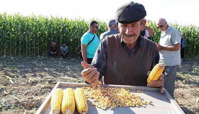 65 Yaş Üstü Çiftçiler Muhtara Haber Vererek Evden Çıkabilecek