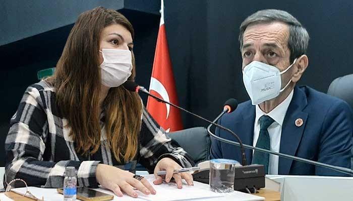 CHP'li Pehlivan'dan İl Genel Meclisi Başkanı Önder'e sert eleştiri!