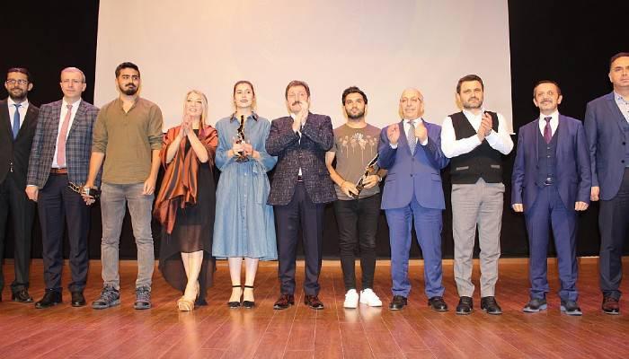 Uluslararası Truva Atı Kısa Film Festivali Ödül Töreni (VİDEO)