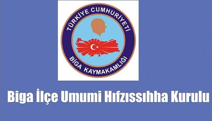BİGA'DA HAYVAN PAZARI AÇILIYOR