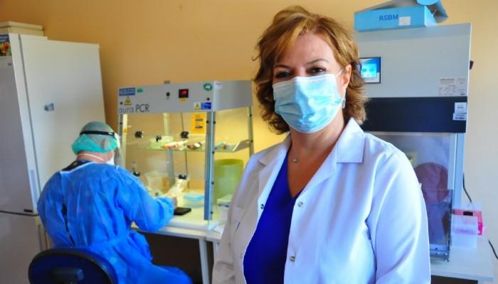 Sinovac ve Biontech aşısının karşılaştırmalı araştırma sonuçlarını açıkladı (VİDEO)