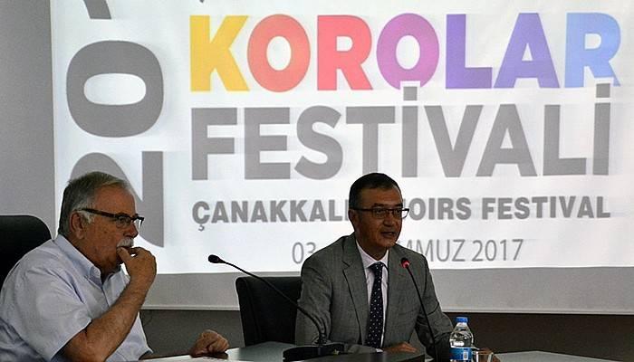 Korolar Festivali Heyecanı Başlıyor