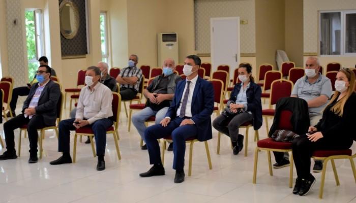 İŞKUR programları, SGK teşvikleri ve hibe destekleri anlatıldı