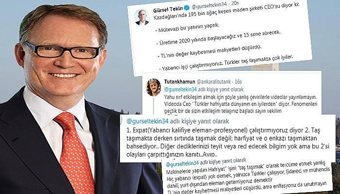 CEO'nun sözlerinin çevirisi sosyal medyayı ikiye böldü! (VİDEO)