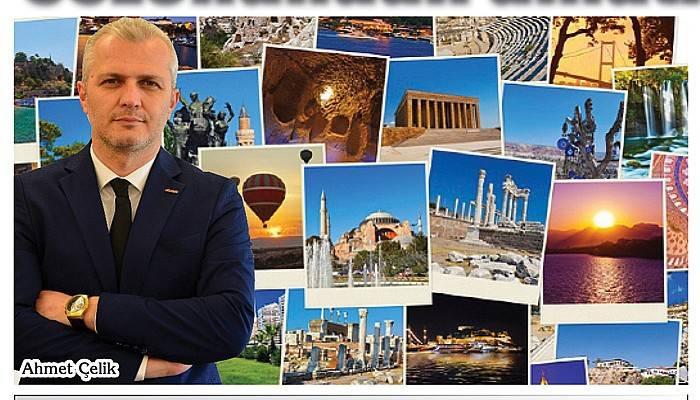 Turizmciler 2021 yaz sezonundan umutlu