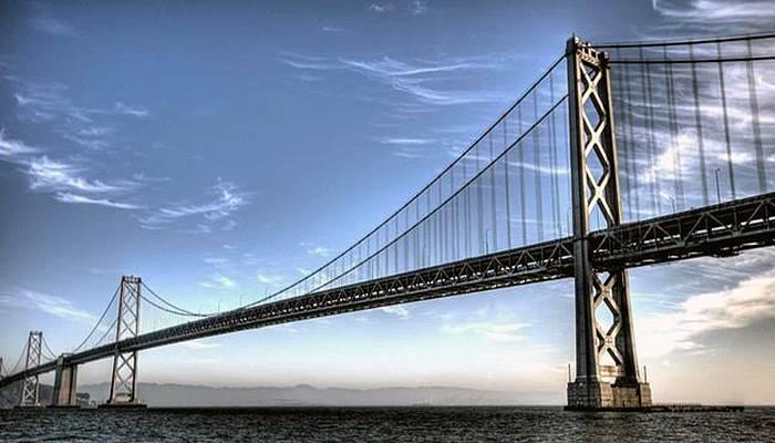 Fay hatlarından etkilenmeyen köprümüz olacak