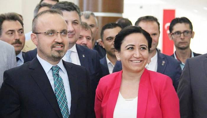 Çanakkale Teşkilatından Bülent Turan'a Tam Destek