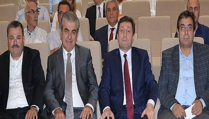 Güney Marmara ve Trakya'nın İlk UR-GE Projesi Başladı