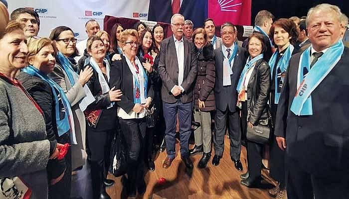 Ural 4 oyla Güneşhan'ı devirip başkan oldu