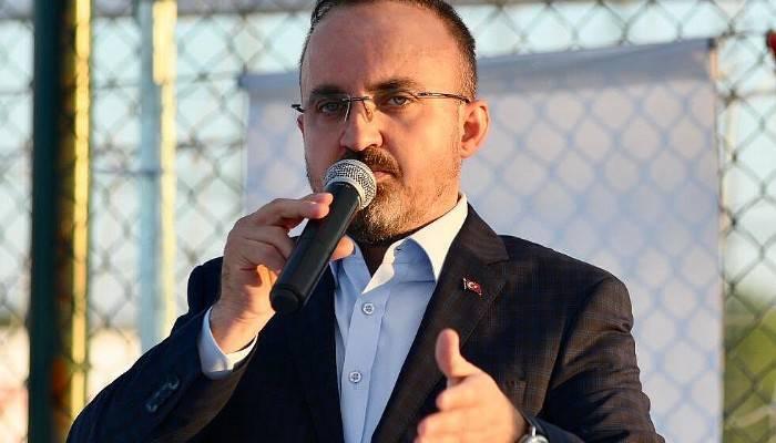 """Milletvekili Turan sordu: """"Çanakkale Belediyesi neden her konuda izin verdi?"""""""